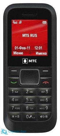 МТС 252 | Сервис-Бит