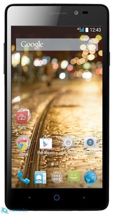 МТС Smart Run 4G Sim Lock | Сервис-Бит