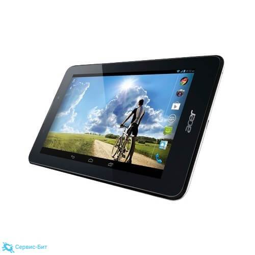 Acer Iconia Tab 7 A1-713HD | Сервис-Бит