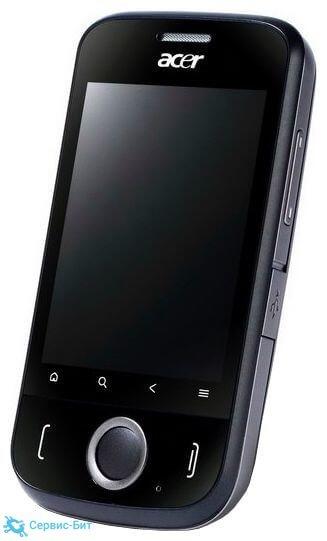 Acer beTouch E110 | Сервис-Бит