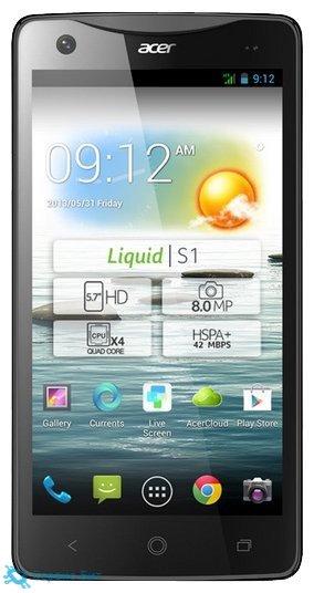 Acer Liquid S1 Duo | Сервис-Бит