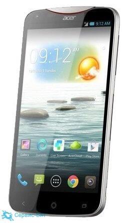 Acer Liquid S2 | Сервис-Бит