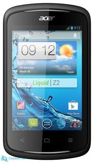 Acer Liquid Z120 Duo | Сервис-Бит