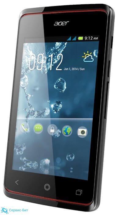 Acer Liquid Z200 | Сервис-Бит