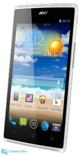 Acer Liquid Z5 Duo | Сервис-Бит