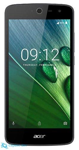 Acer Liquid Zest 3G | Сервис-Бит