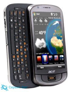 Acer Tempo M900 | Сервис-Бит