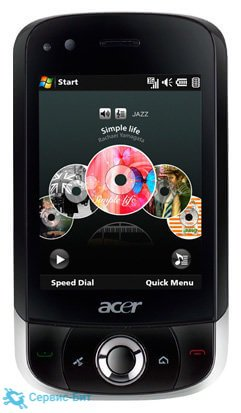 Acer Tempo X960 | Сервис-Бит