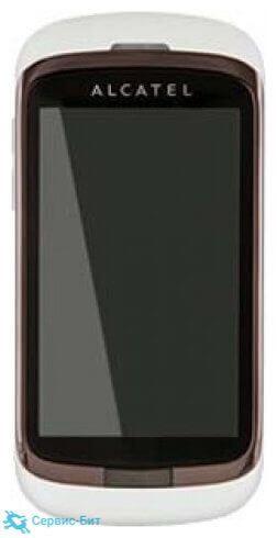 Alcatel One Touch 828 | Сервис-Бит