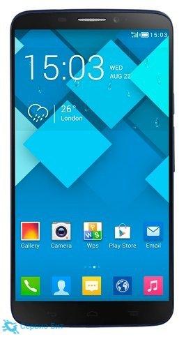 Alcatel One Touch HERO 8020D | Сервис-Бит
