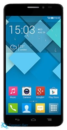 Alcatel One Touch IDOL X+ 6043D | Сервис-Бит