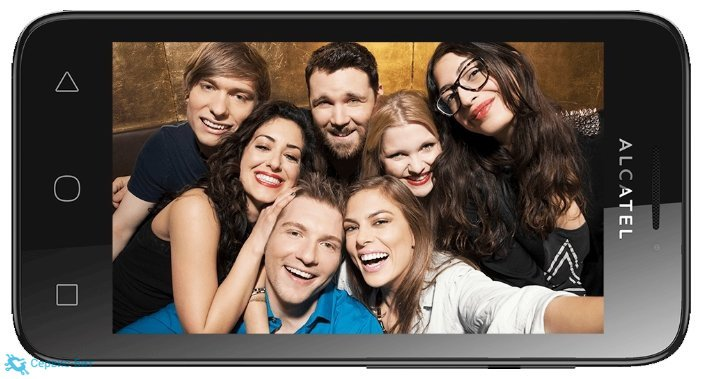 Alcatel One Touch Pixi First 4024D | Сервис-Бит