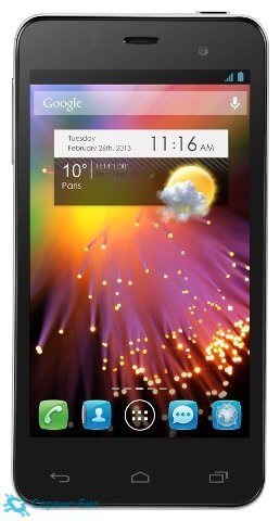 One Touch Star Dual Sim 6010D | Сервис-Бит