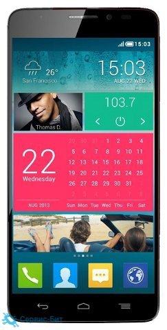 OneTouch IDOL X 6040D | Сервис-Бит