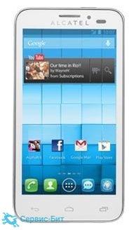 Alcatel OneTouch Snap 7025 | Сервис-Бит