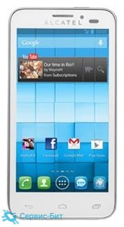 Alcatel OneTouch Snap 7025D | Сервис-Бит