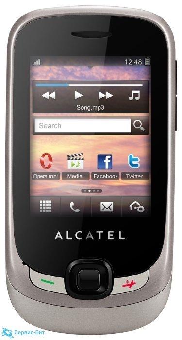Alcatel OT-602 | Сервис-Бит