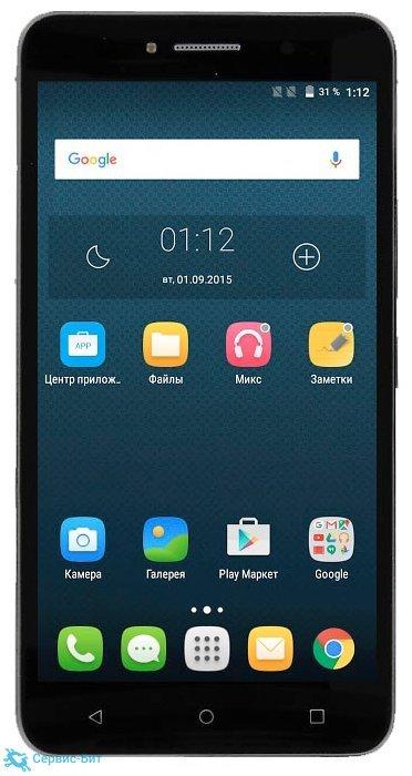 Alcatel PIXI 4 8050X | Сервис-Бит