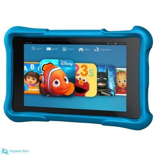 Kindle Fire HD 6 Kids Edition | Сервис-Бит