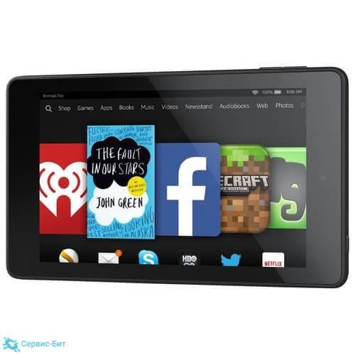 Kindle Fire HD 6 | Сервис-Бит