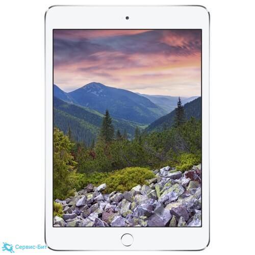 iPad mini 3 | Сервис-Бит
