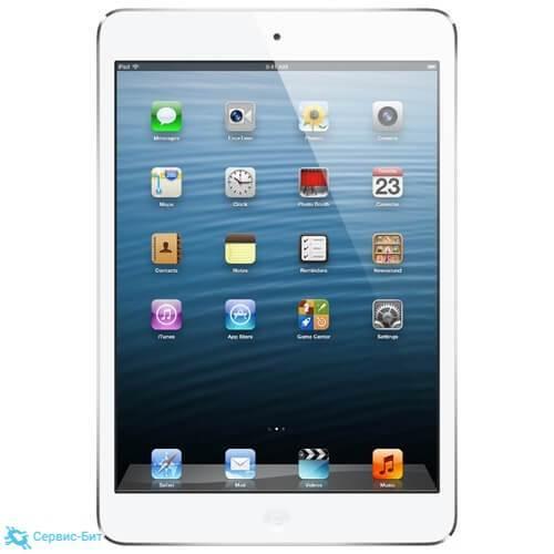 iPad mini | Сервис-Бит