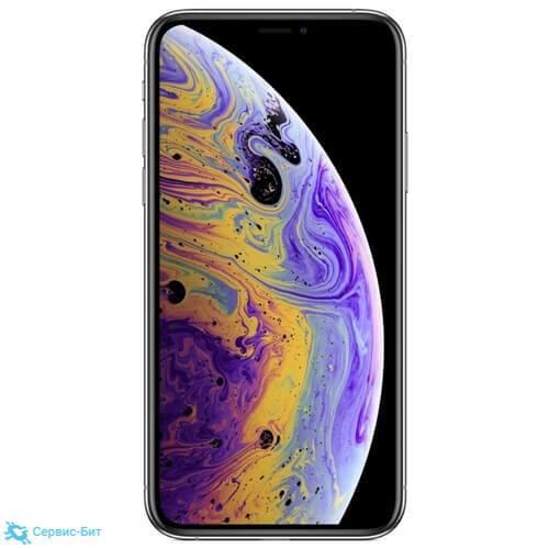 iPhone Xs   Сервис-Бит