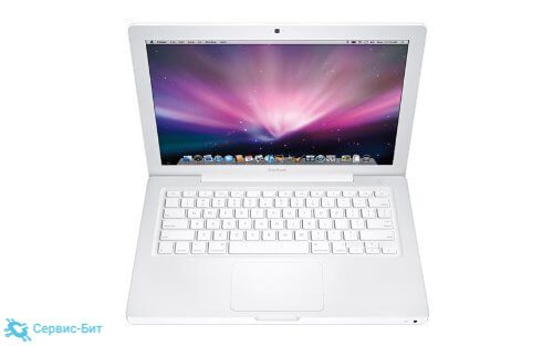 "MacBook 13"" A1181 2006-2009 