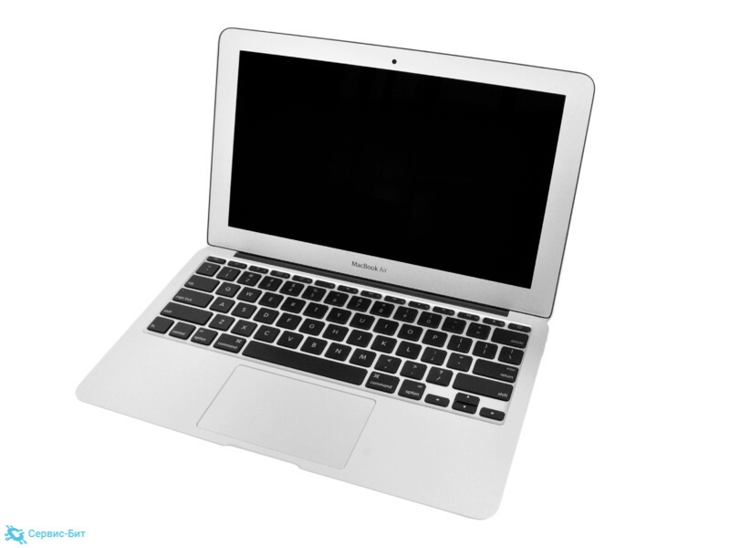 "MacBook Air 11"" A1370 2010-2011 