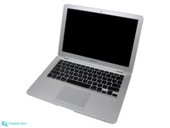 "MacBook Air 13"" A1237/A1304 2008-2009 