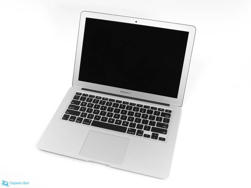"MacBook Air 13"" A1466 2012-2017 