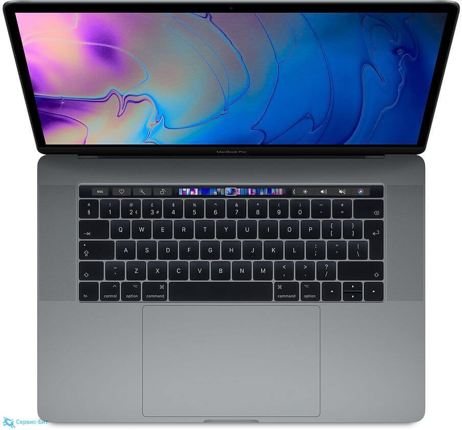 "MacBook Pro 15"" A1707 Touch bar 2016-2017 