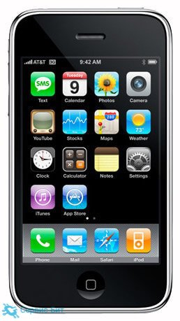 Apple iPhone 3G | Сервис-Бит