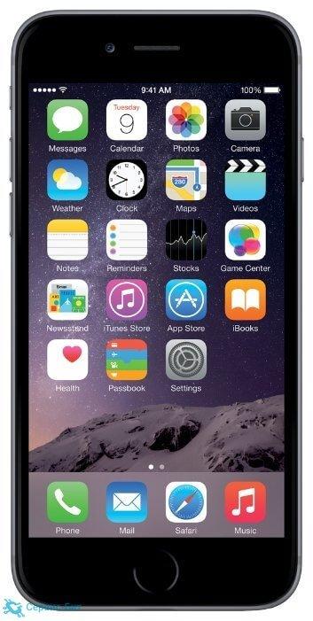 Apple iPhone 6 Plus | Сервис-Бит