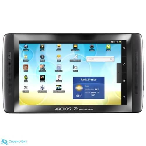 70 internet tablet | Сервис-Бит