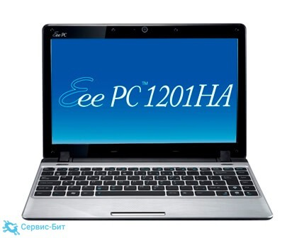 Asus Eee PC 1201HA   Сервис-Бит