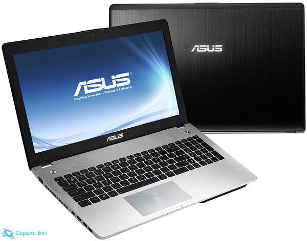 Asus N56DP   Сервис-Бит