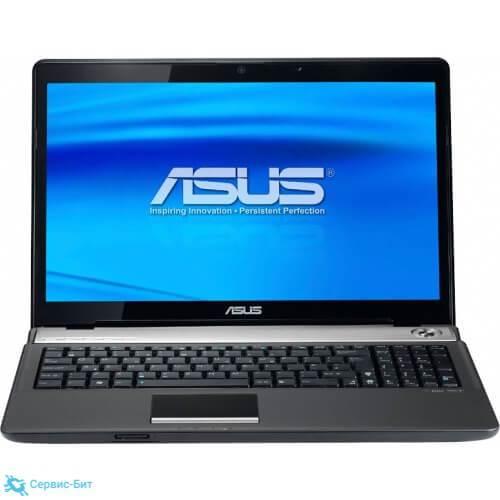 Asus N61-N830SEHDAW   Сервис-Бит