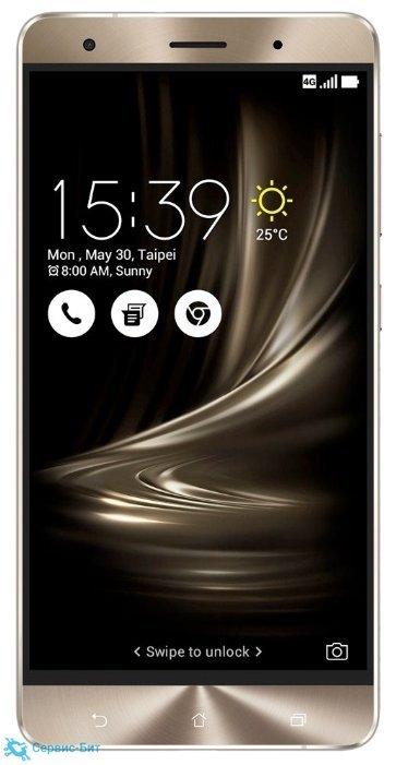 ZenFone 3 Deluxe ZS570KL | Сервис-Бит