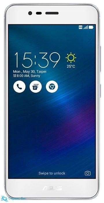 ZenFone 3 Max ZC520TL | Сервис-Бит