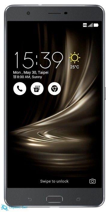 ZenFone 3 Ultra ZU680KL | Сервис-Бит