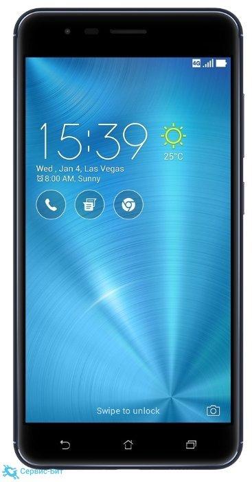 ZenFone 3 Zoom ZE553KL | Сервис-Бит