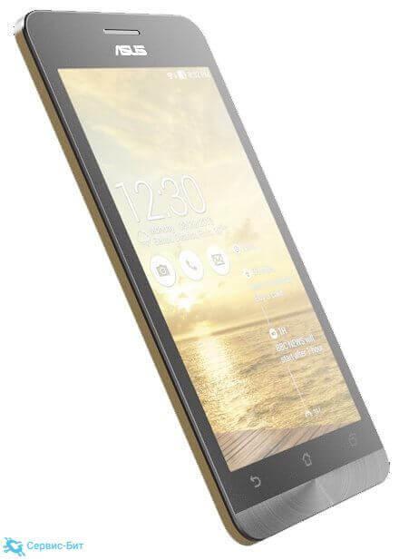 Zenfone 5 A501CG | Сервис-Бит