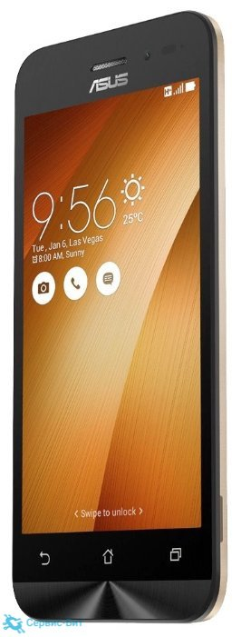 ASUS ZenFone Go ZB452KG | Сервис-Бит