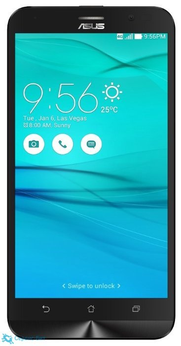 ASUS ZenFone Go ZB551KL 16Gb | Сервис-Бит