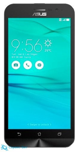 ZenFone Go ZB500KL | Сервис-Бит