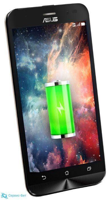 ASUS ZenFone Go ZB552KL | Сервис-Бит