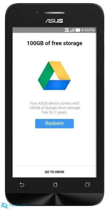 ASUS ZenFone Go ZC451TG | Сервис-Бит