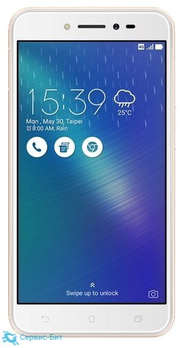 ASUS ZenFone Live ZB501KL | Сервис-Бит