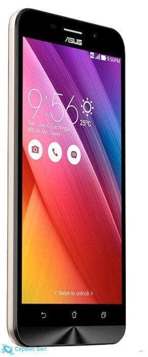 ASUS ZenFone Max ZC550KL | Сервис-Бит